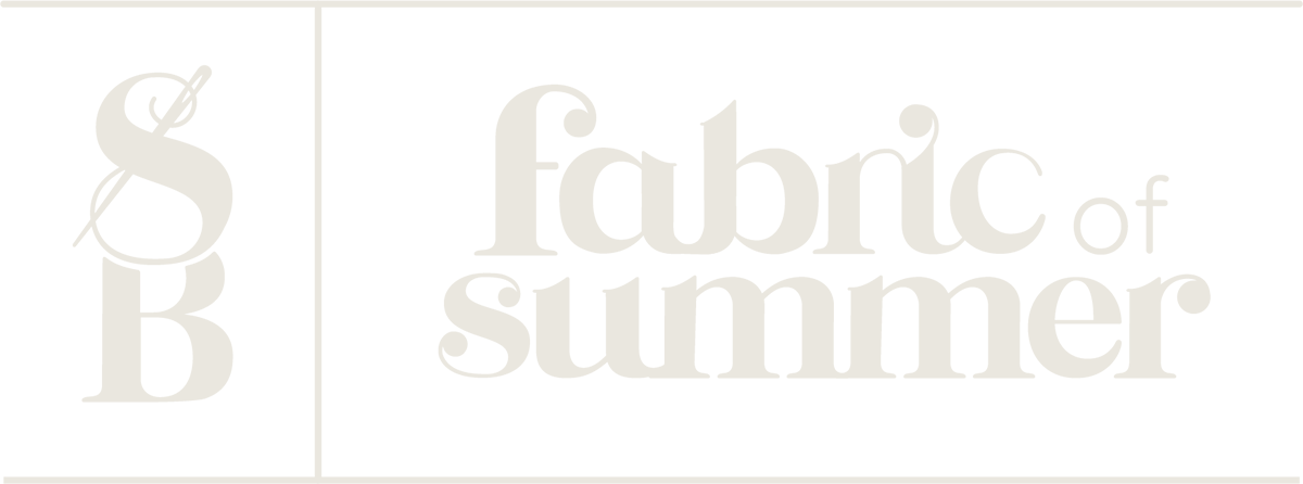 SB Fabric of Summer