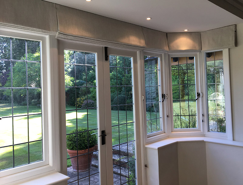 Studio Blackwell Bay Window Styling