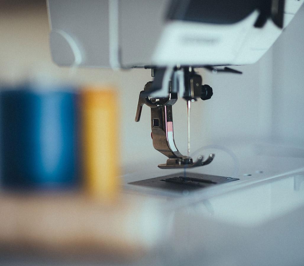 Studio Blackwell Sewing