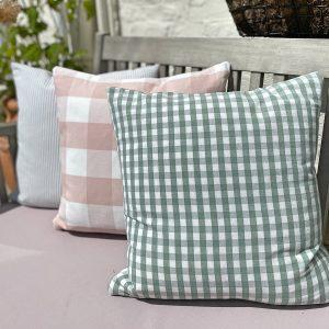 Studio Blackwell Unpiped Cushions