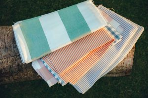 Studio Blackwell Fabric of Summer Fabric