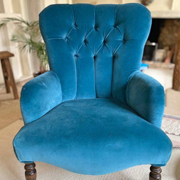 Studio Blackwell Upholstery
